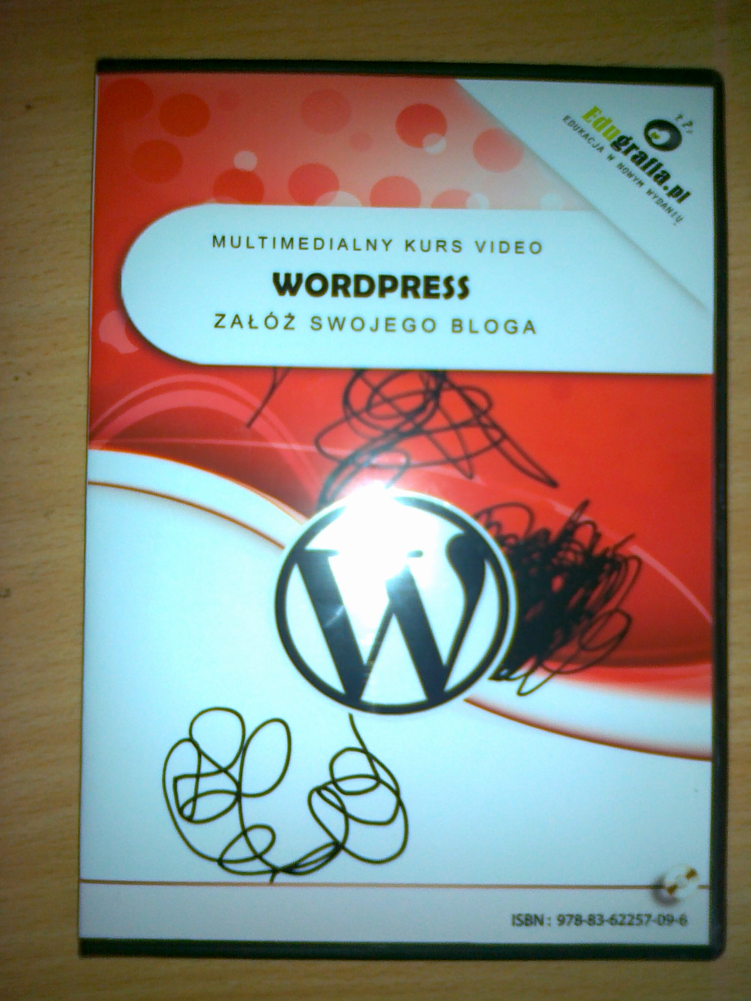wordpress kurs