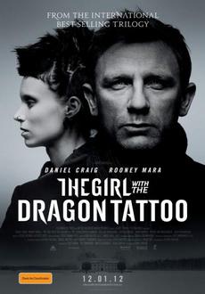 The Girl with the Dragon Tattoo / Dziewczyna z tatuażem